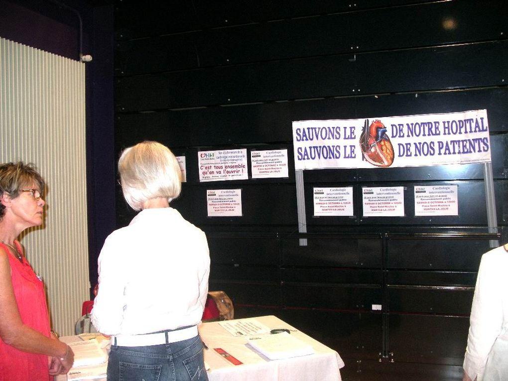 Album - fete-des-associations-mantes-et-rosny