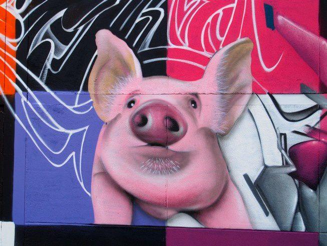 Album - Street Graff