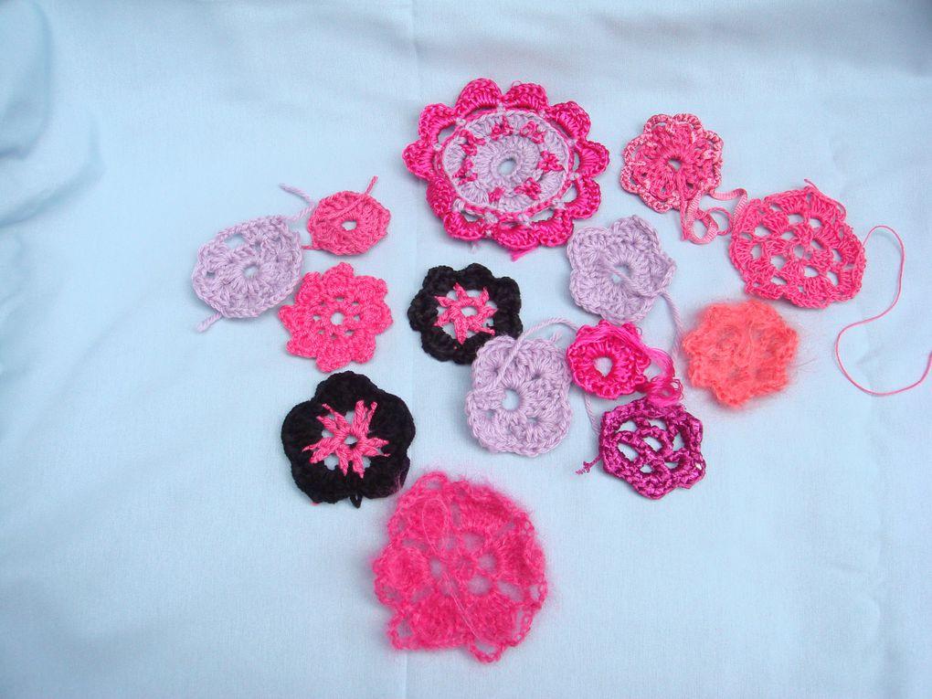 Album - 2012-crochet