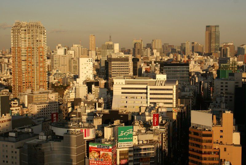 Album - Tokyo