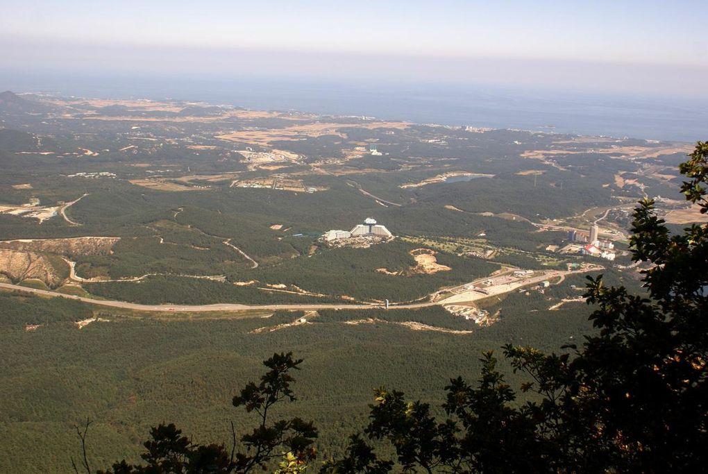 Album - Mont-Ulsanbawi---Seoraksan-Park