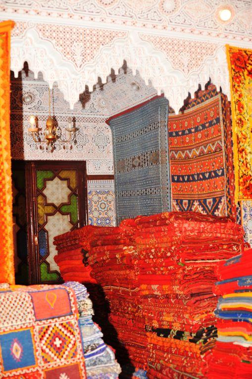 tapi Marocain