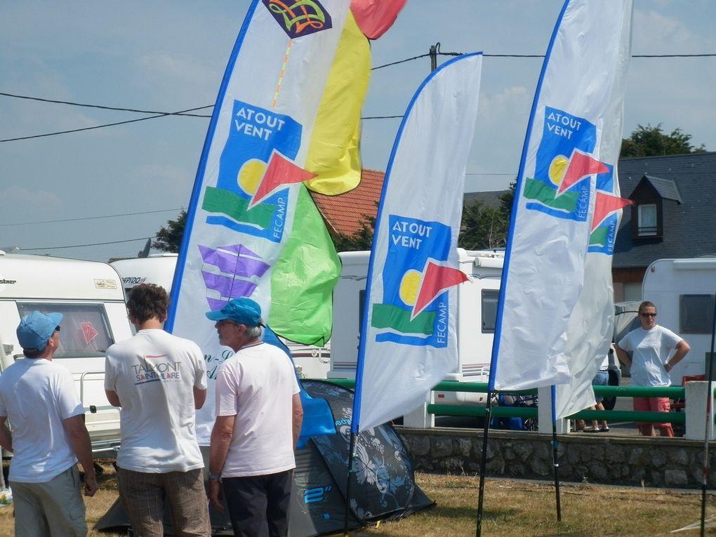 """Une rétrospective en images des sorties """"Festivals"""" de notre association."""