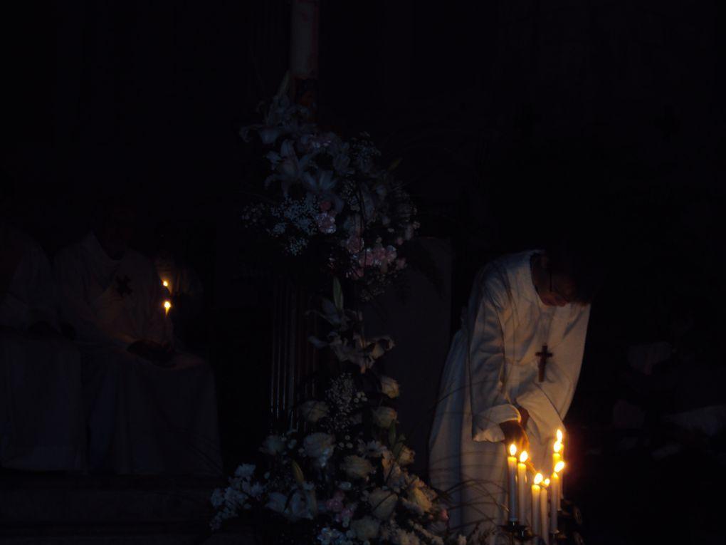 Album - Semaine Sainte 2012