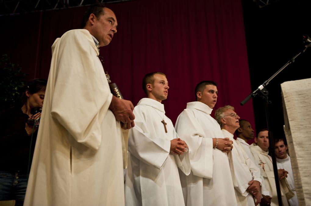 Album - Rassemblement diocésain 2010