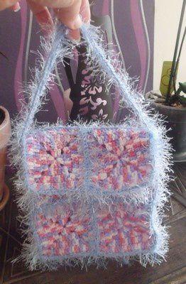 Mes créations ... réalisées au crochet .. avec de la laine ou du coton mercerisé ...