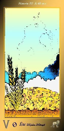 L'Oracle est composé de 80 cartes ou lames.Crees grace a mes ressentis et tout au long de mes 20 ans de consultations.Une fois telechargé ecrivez moi, je vous enverrais avec plaisir le livret d'explications.Bons futurs ! sarah
