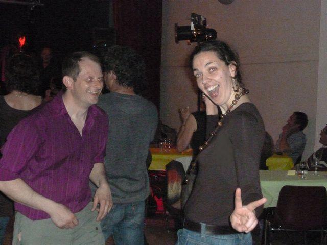 Album - salsa