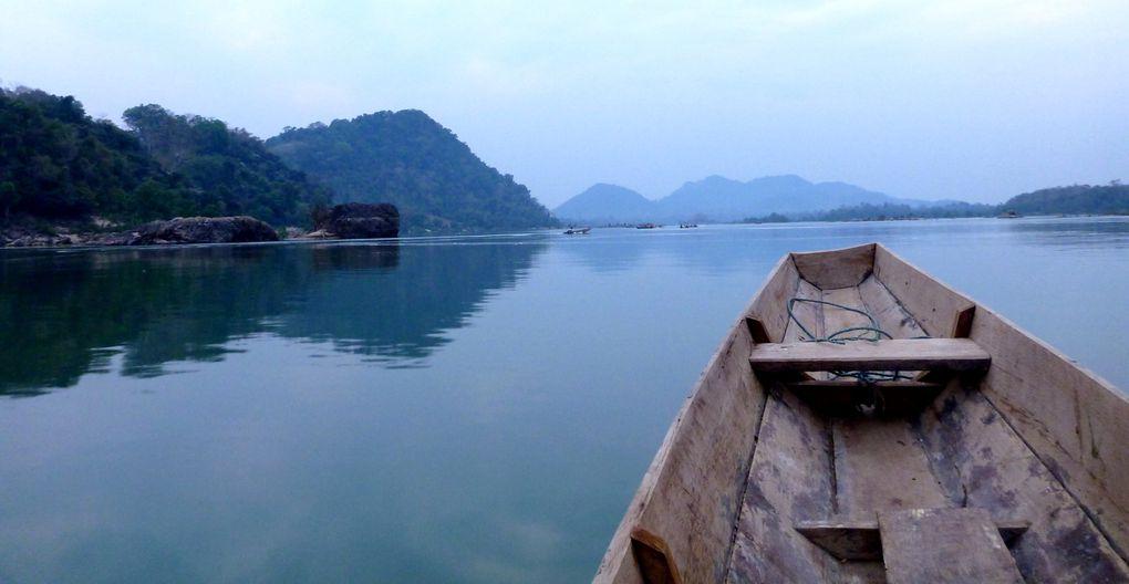 Album - Laos