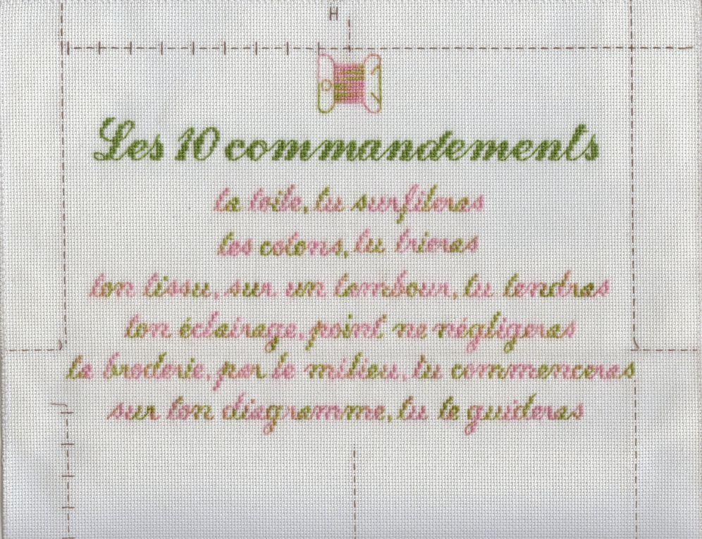 Album - SAL-10-commandements