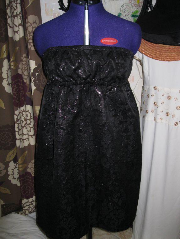 couture janvier à mars 2014
