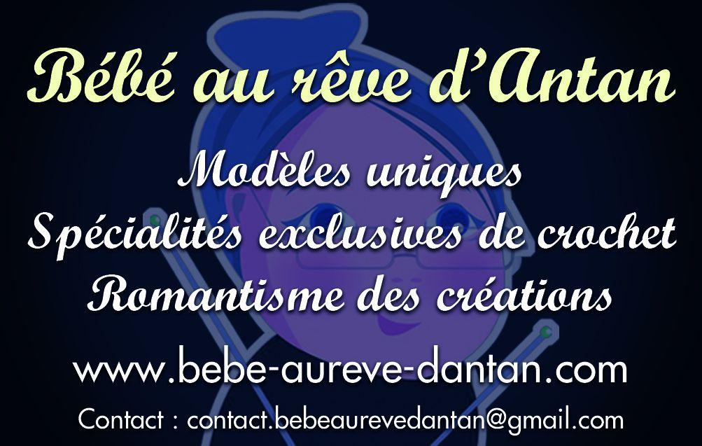 LAYETTES AU CROCHET, modèles uniques par vêtement bébé.http://www.bebe-aureve-dantan.com