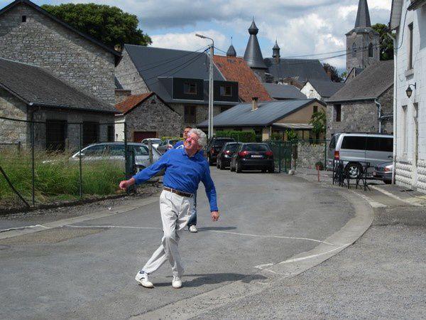 Album - Bioul et sa balle pelote.
