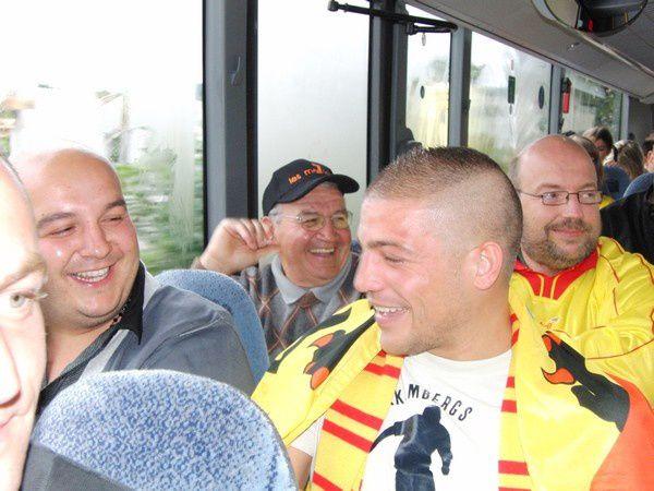 4ème Tour de la Coupe de Belgique 2010