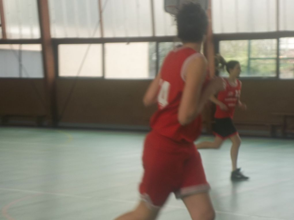 Album - UNSS-BASKET-2013