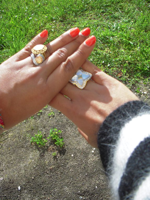 Dans ma jewelry box - album -