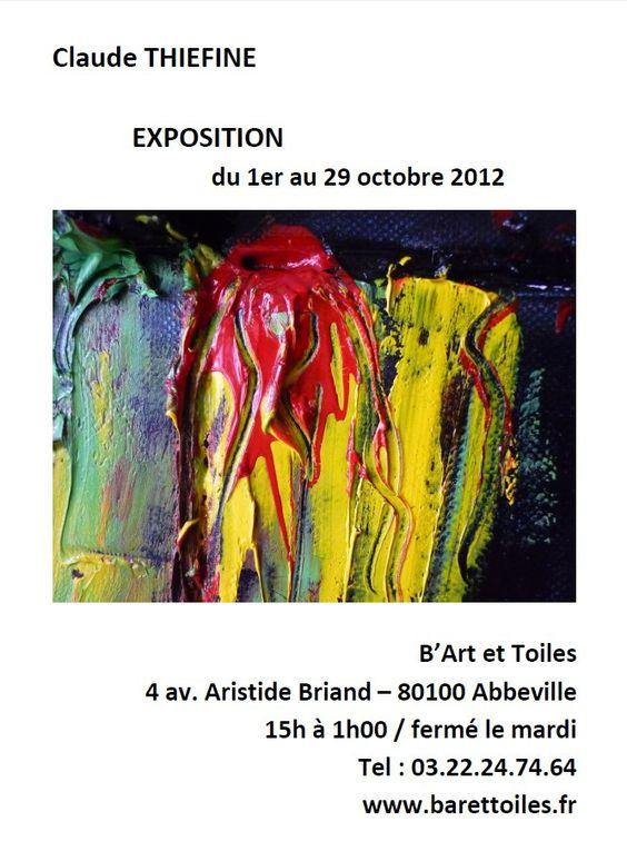 Album - Exposition-2012