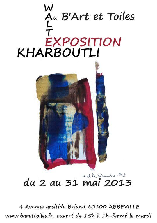 Album - Exposition-2013