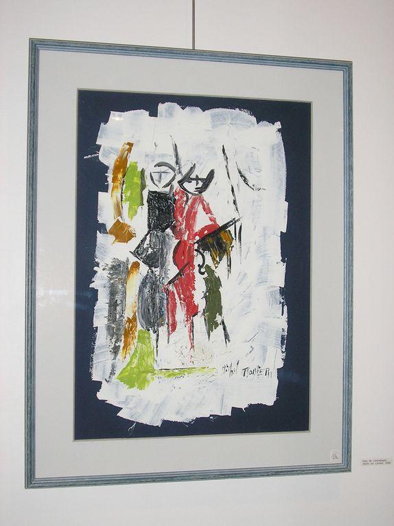 Album - Expositions 2007
