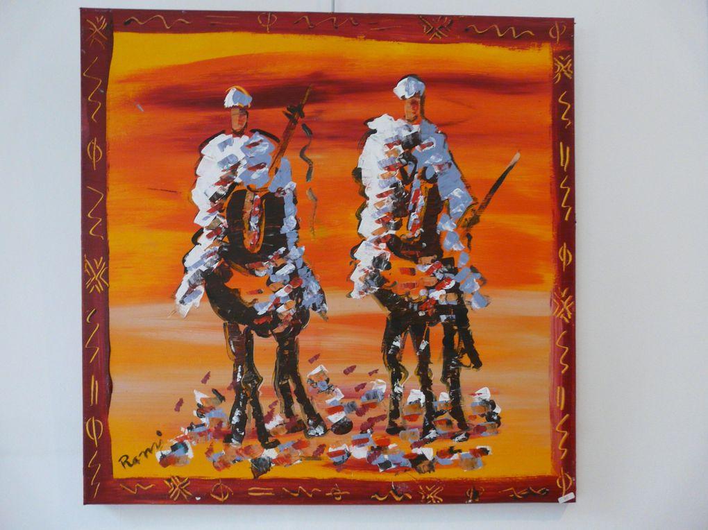Album - Expositions-2008