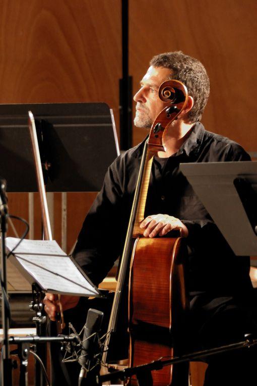 """Concert """"Musique au temps de Diderot"""" à la cathédrale Saint-Mammès de Langres, 5 octobre 2013(Photos Bruno Aubin)"""