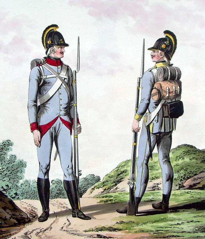 Album - uniformes-autrichiens