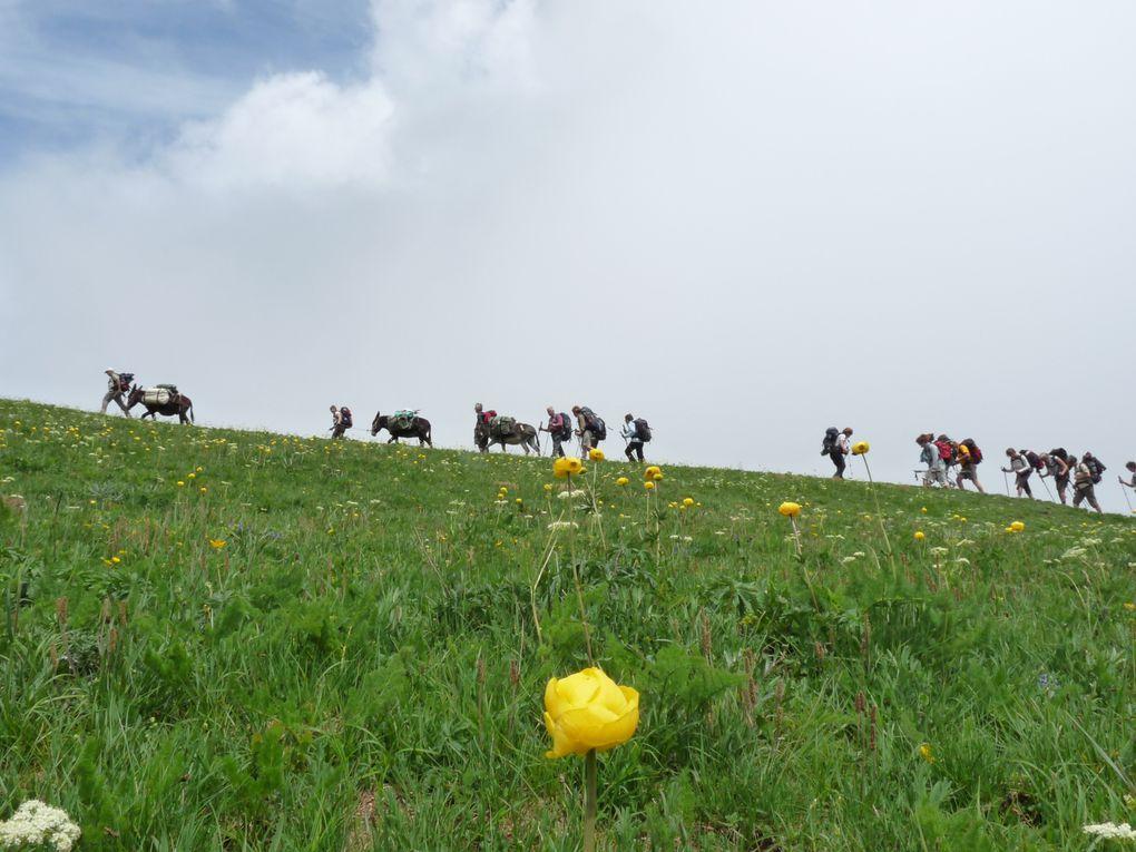 Album - Maurienne-Viso-Chartreuse-Vercors-Drome-Ardèche
