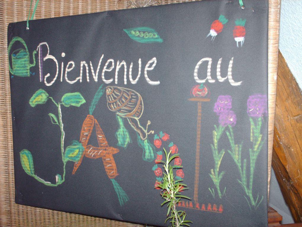 Album - Expo Jardiner-naturellement_juin2012