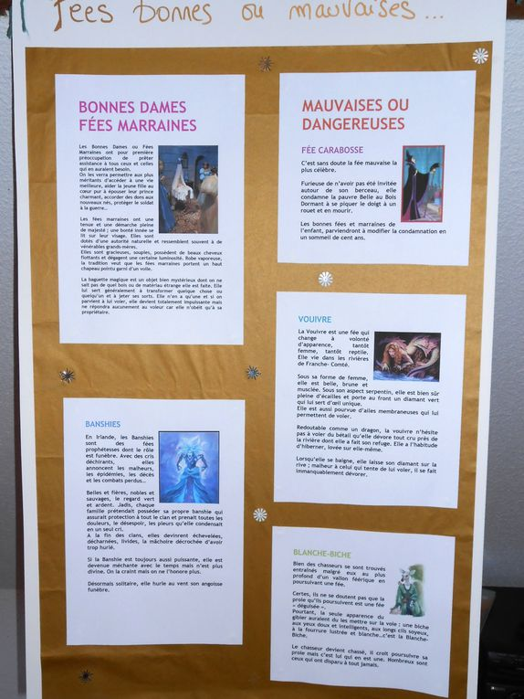 Album - expo-Les-fees