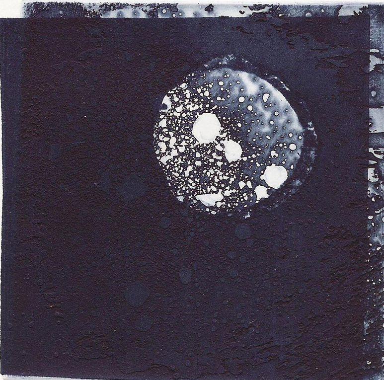 Album - Gravures-Astres