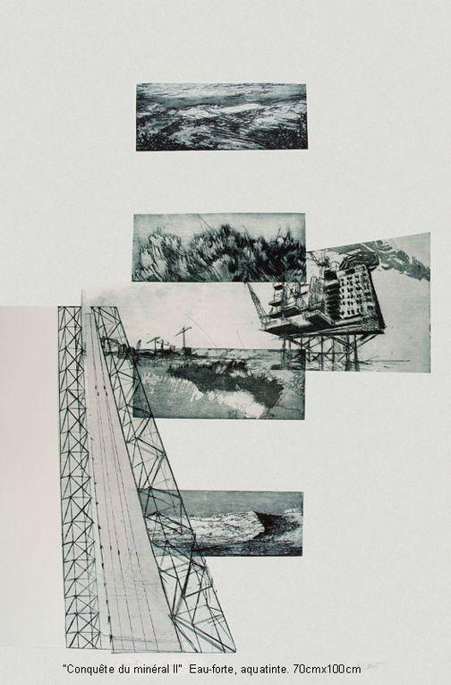 Album - Gravures-Suite-Industrielle