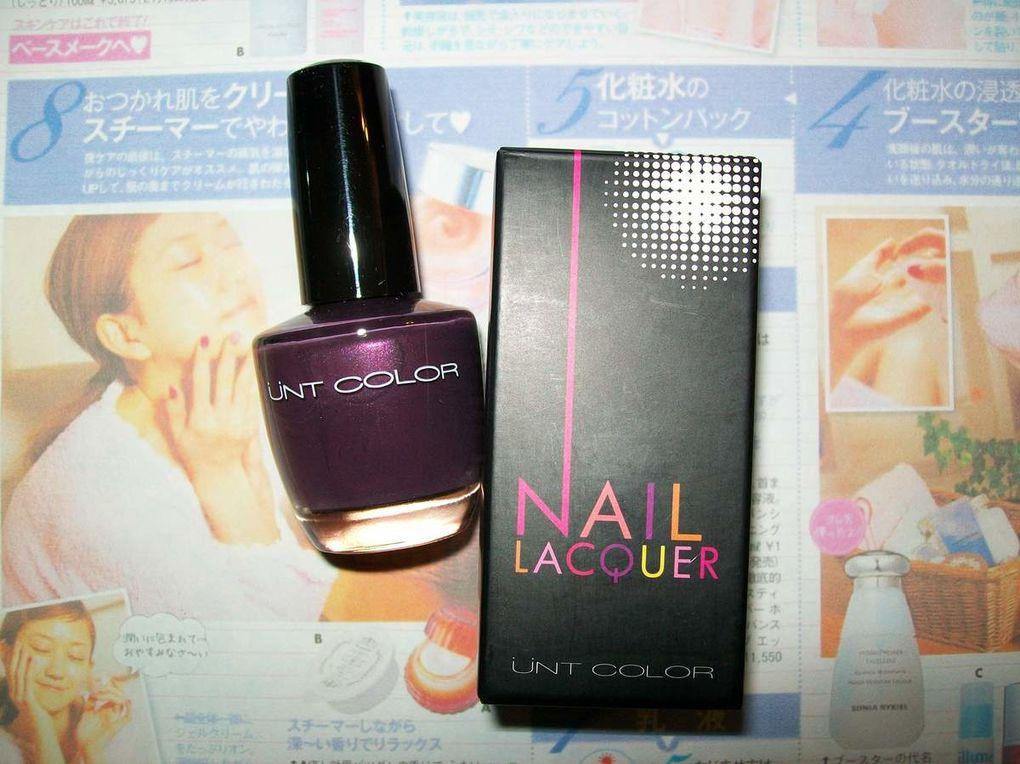 Album - Maquillage