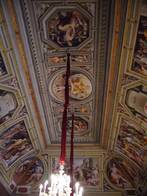 suite de mes explorations des plus belles villes de Toscane...