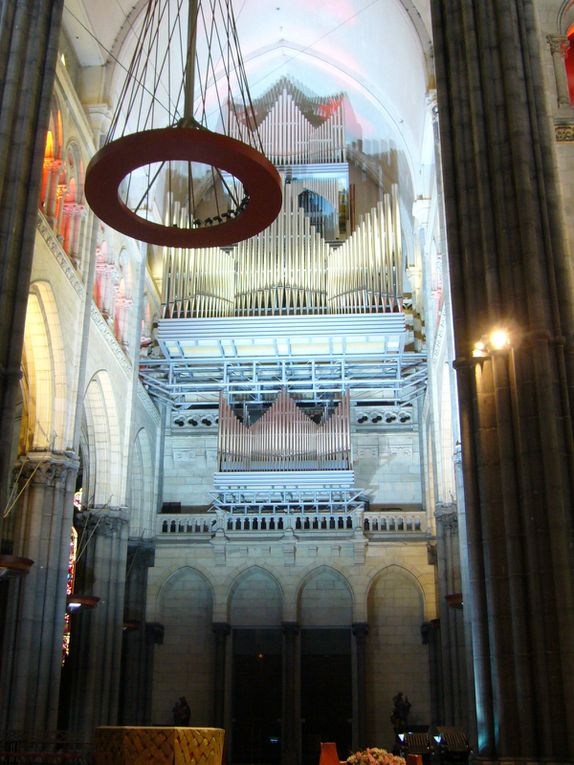 Album - Inauguration_Grand_Orgue_Lille_2007