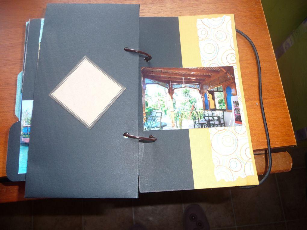 Album - ambum-kesia-vacance-egypte