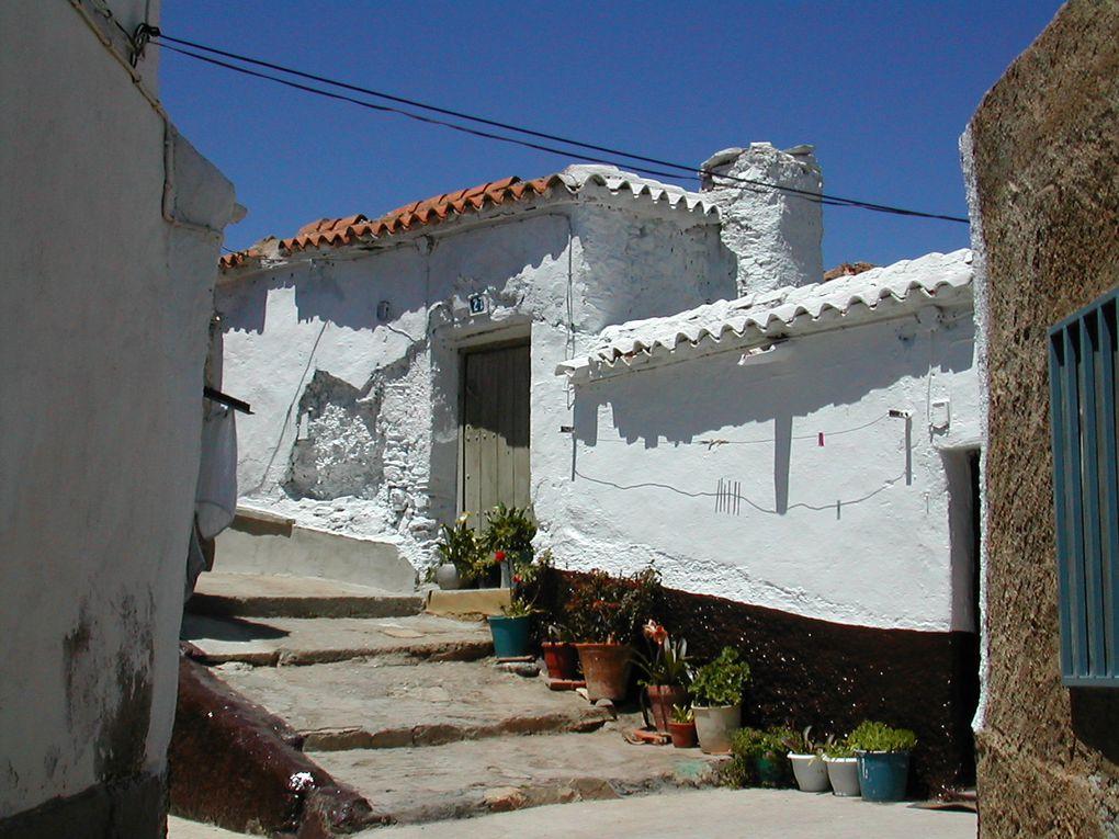 Album - Andalucia