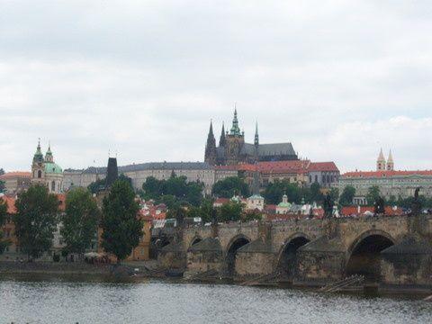 Album - PRAGUE 2010
