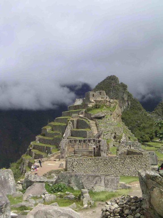 Notre voyage au Pérou tout en couleurs!