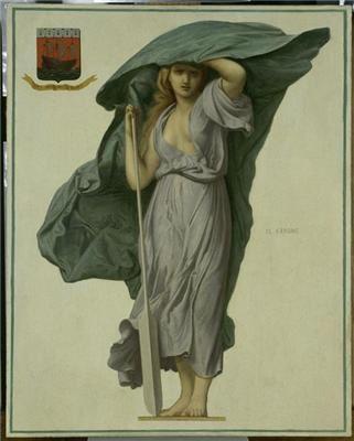 Petite sélection d'oeuvres présentées au Musée d'Orsay.