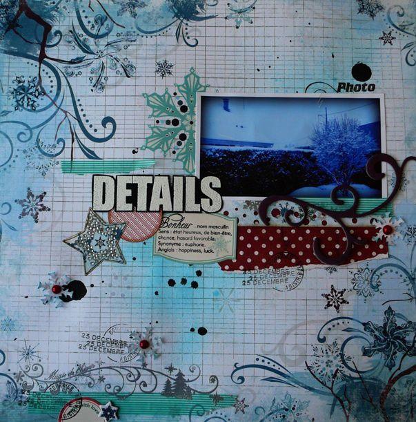 Album - Flaneries