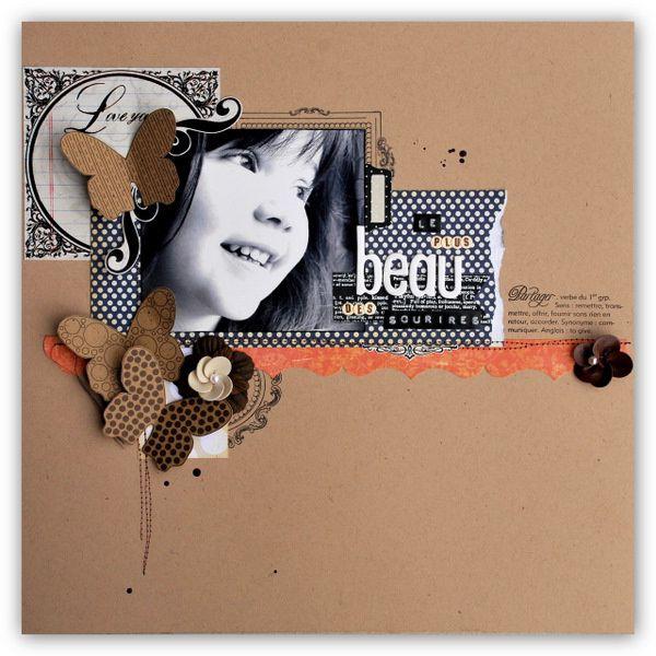 Album - Julie