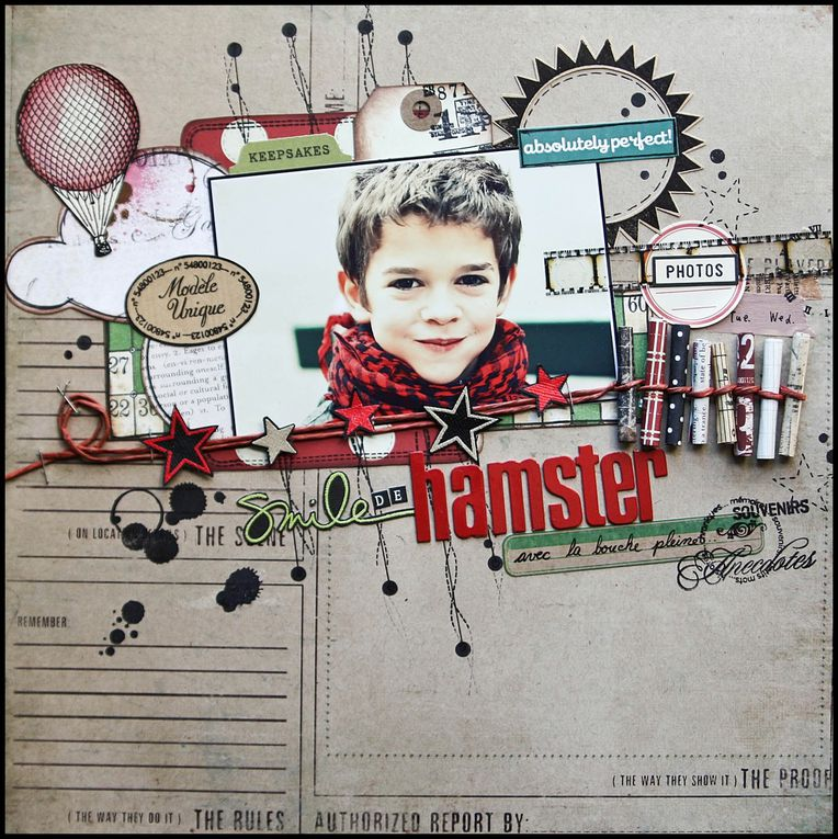 Album - Maska