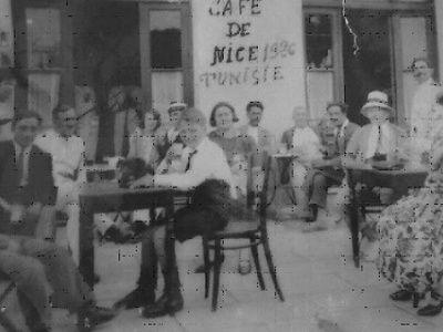 Petite tournée des cafés et bars d'antan