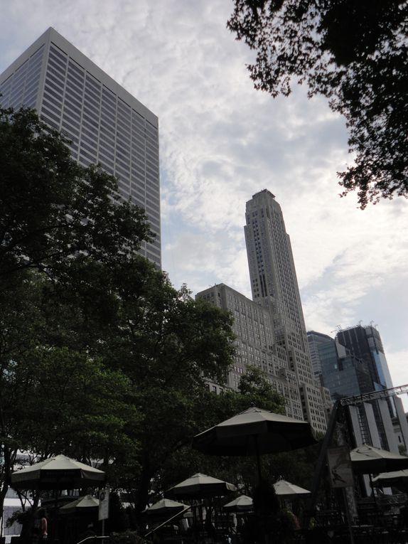 Album - New-York (août 2011)