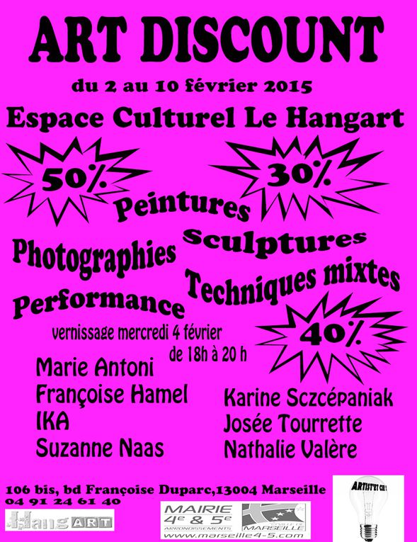 Album - VERNISSAGE ART-DISCOUNT