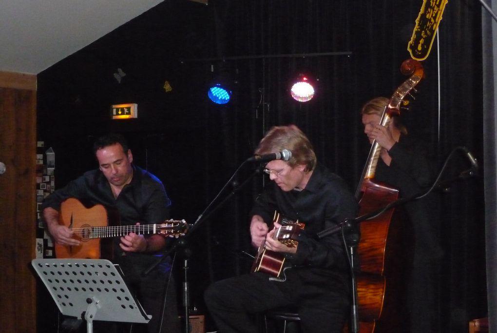 Album - Bertet-Swing-Trio