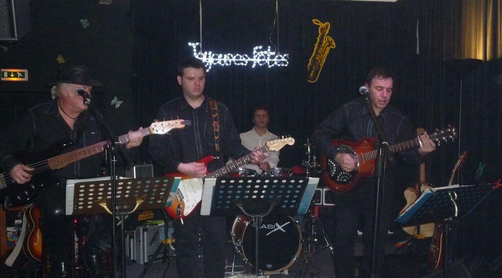 Album - Blues-Cafe