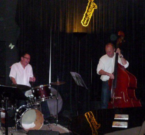 Album - Caroline-Grossot-Quartet