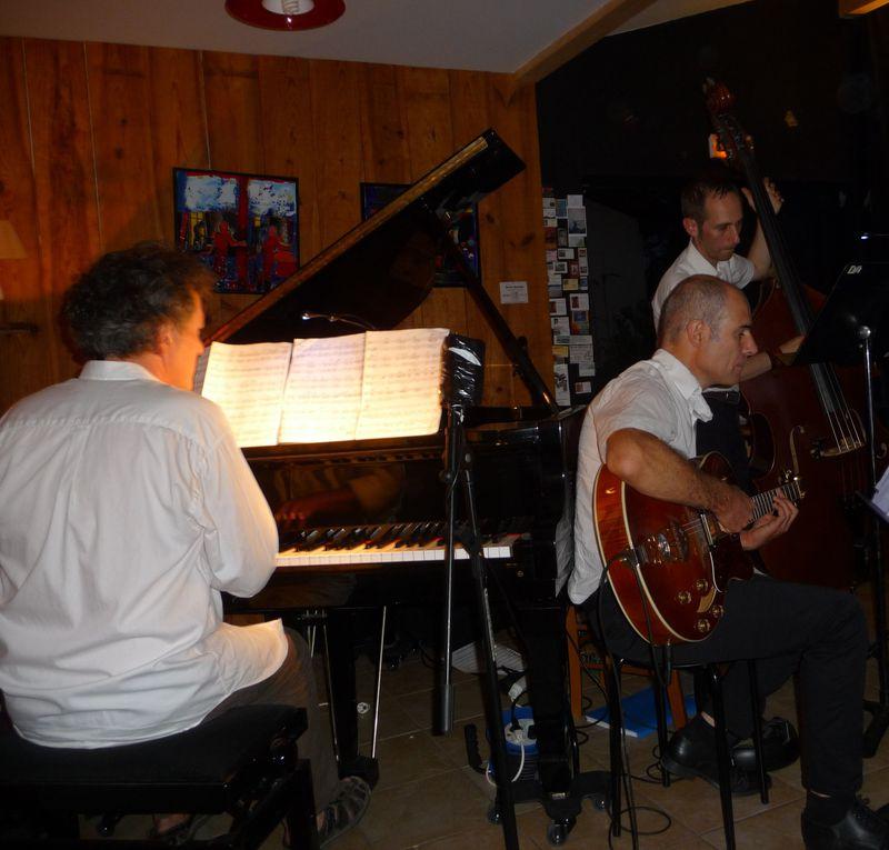 Album - Carrement-Jazz