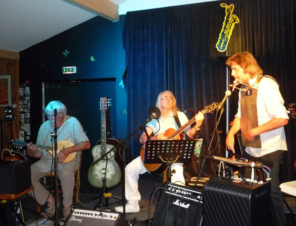 Album - Retired-Blues-Band-12-juillet-13